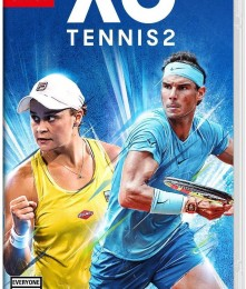 AO Tennis Switch