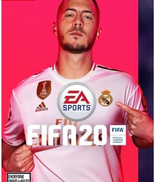 Fifa 20 Legacy Edition Switch