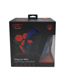 Auricular Headset Gaming HSG-517 Soy Gamer PS4