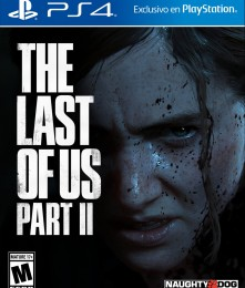 PREVENTA The Last of Us 2 (Lanzamiento 19/06/20)