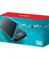 Consola New 2DS XL
