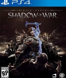 Tierra Media: Shadow Of War